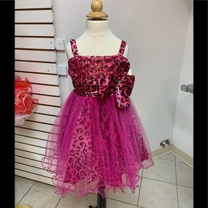 Easter Special Occasion Formal Party Dress NWT